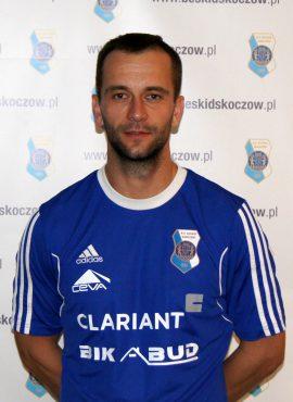 Michał Szczyrba